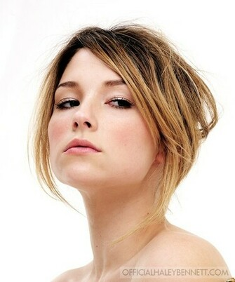 Photos Female Top Haley Bennett Wallpaper Hot