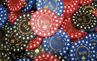 Poker Chips Wallpaper Pictures