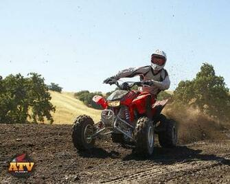 honda atv wallpaper