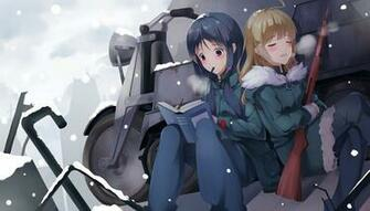 Girls Last Tour HD Wallpaper Background Image 2000x1138 ID