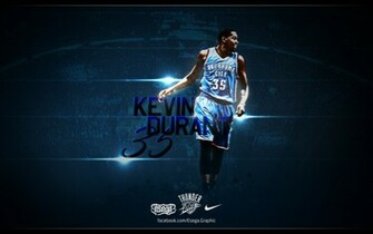 Kevin Durant Wallpaper by EsegaGraphic