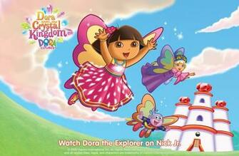 Dora the Explorer f wallpaper 1600x1050 184635
