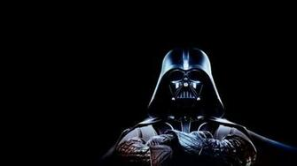 Star Wars Wallpaper 1920x1080 Star Wars Movies Darth Vader Black