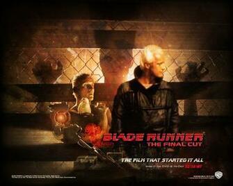 Official Blade Runner Wallpaper   Blade Runner Wallpaper 8207464