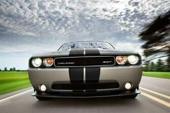 dodge challenger srt8 wallpaper hd Automotive Zone