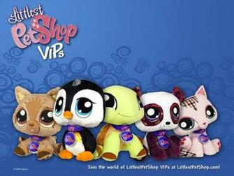 vips   Littlest Pet Shop Wallpaper 874407