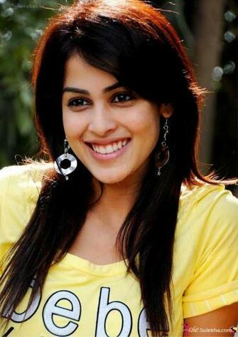 Genelia DSouza Wallpapers Download HD Bollywood Actress
