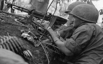 The US Army tried its hand at sonic deception in Vietnam too Click