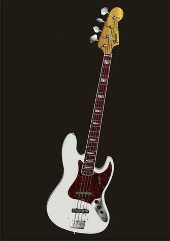 Fender Jazz Bass Wallpaper Fender jazz bass by
