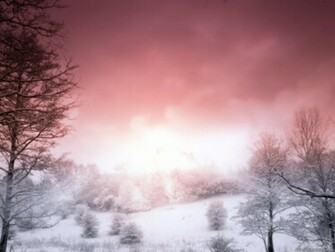 Pink Winter Wallpapers Metal Nature Heavy Metal wallpapers pictures