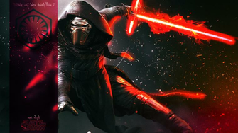 Tags 1920x1080 px Fan Art Kylo Ren Star Wars Episode VII   The Force