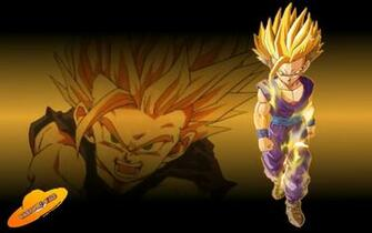 Gohan e Goku Wallpapers  Guild