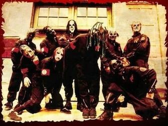 Slipknot   Slipknot Wallpaper 2364810