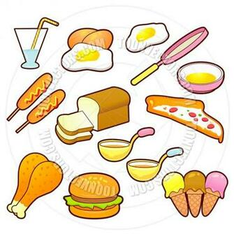 Cartoon Food Images   HD Wallpapers Pretty