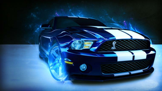 shelby mustang 1080p wallpaper by markydman customization wallpaper