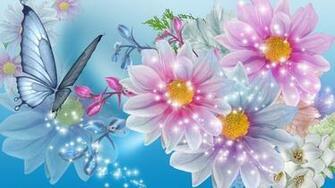 166 Artistic Flower Butterfly Wallpaperbutterfly wallpaper