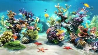 Sim Aquarium 3D   Download