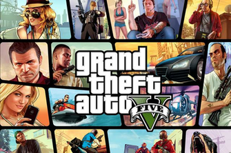 Home Wallpapers GTA 5 Wallpapers 28 of the Best