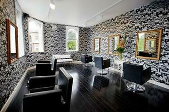 Hair Salon Wallpaper Stevie english salon at