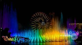 Disney Parks Wallpaper HD