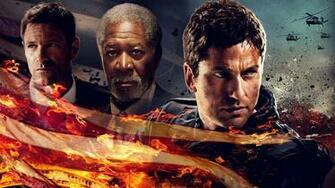 Olympus Has Fallen Wallpaper 1920x1080 by sachso74
