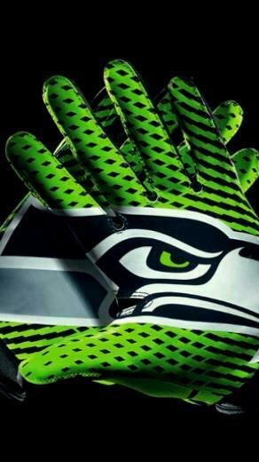 iPhone 5 Wallpaper Sports seahawks