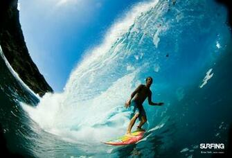 Desktop WallpapersAwesome Photos from Surfing Magazine