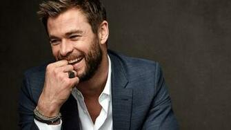 Chris Hemsworth Wallpaper   Chris Hemsworth Wallpaper 42328744