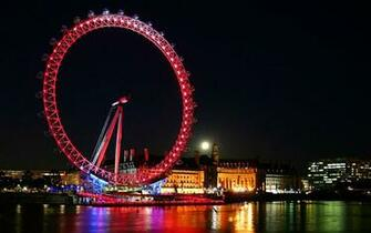 London Eye HD Wallpapers