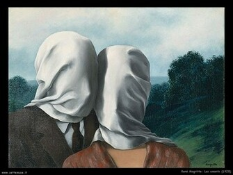Rene Magritte Paintings Wallpaper