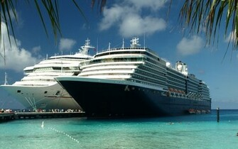 Vehicles   Cruise Ship Wallpaper