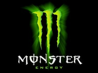 Wallpaper Monster Logo