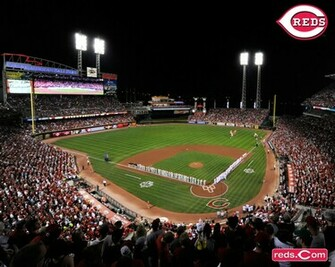 Desktop Wallpapers Cincinnati Reds