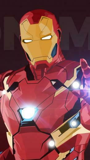 Pin by Adele Goosend on Best Iron Man Wallpapers in 2020 Iron