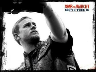 Charlie Hunnam Sons of Anarchy HD Desktop Wallpaper