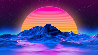 Retro Aesthetic Computer Wallpapers   Top Retro Aesthetic