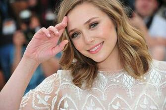 Elizabeth Olsen Wallpaper HD 12060 4000x2663   uMadcom