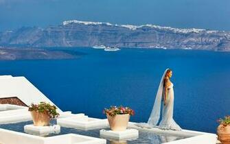 Santorini Hotels Maison Des Lys Suites Santorini Luxury Hotel Akrotiri
