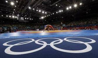 Olympic Wrestling Threatened With Submission Causes Blog
