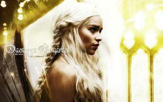 Khaleesi Wallpaper I am khaleesi