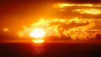 Sunset wallpaper   787057