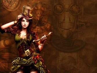 steampunk tags pictures 216591   Geek Vox