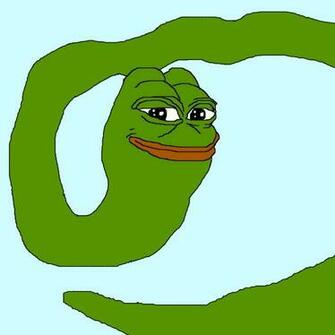 Pepe Frog Meme for Pinterest