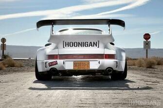 RWB x Hoonigan 911 Wallpapers Automotive Pinterest Wallpapers