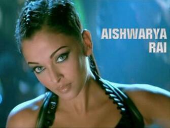 Aishwarya Rai Hot Look Wallpaper In Dhoom 2 Asian Beautiful Lady