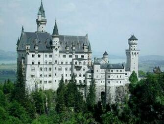 free neuschwanstein castle screensaver screensavers download