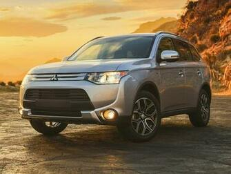 The 2015 Mitsubishi Outlander Track Down Some Fun OBrien Team
