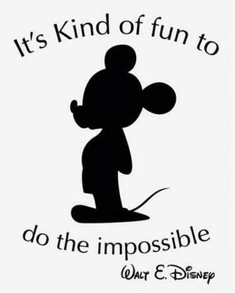 Disney wallpaper Disneyquotes Disney Quotes Walt Disney Dust