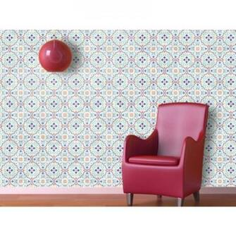 Tiles Removable Wallpaper