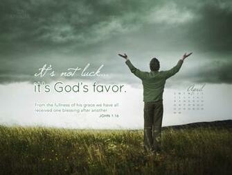 2012 god s favor wallpaper download christian april wallpaper